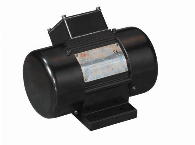 4 Pole (1800/1500 rpm) Vibrator Motor 2
