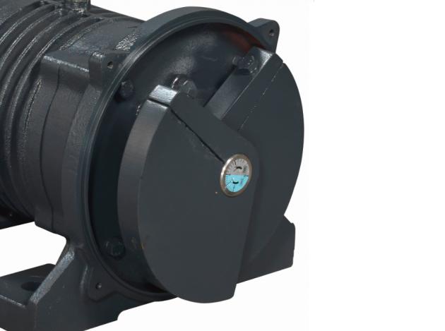 4 Pole (1800/1500 rpm) Vibrator Motor 6