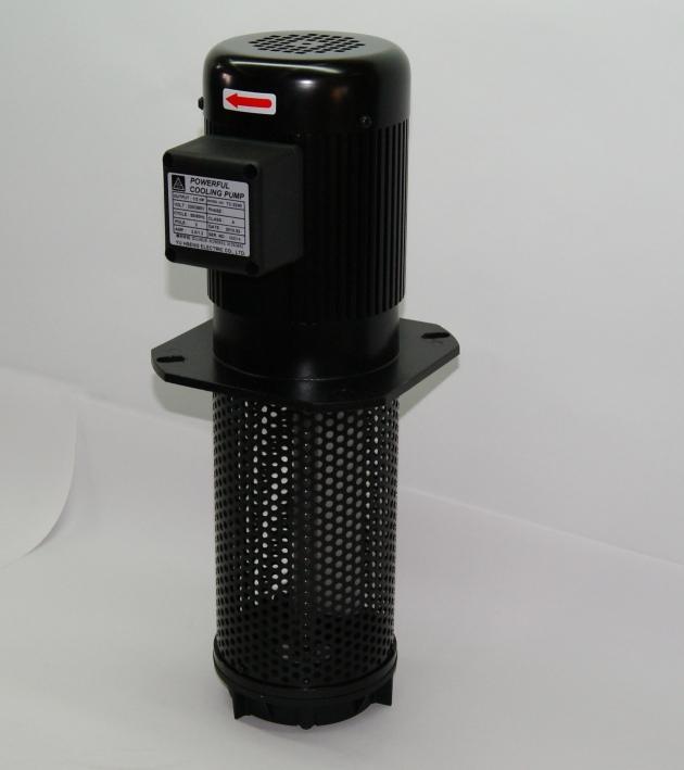 TC-2240 1/2HP Coolant pump, 240mm (9.4