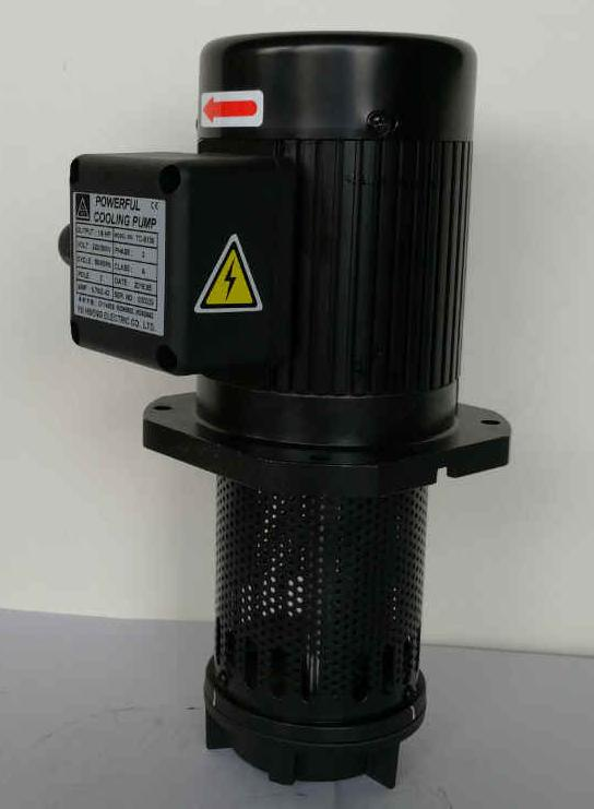 TC-6130 1/6HP Coolant pump, 130mm (5