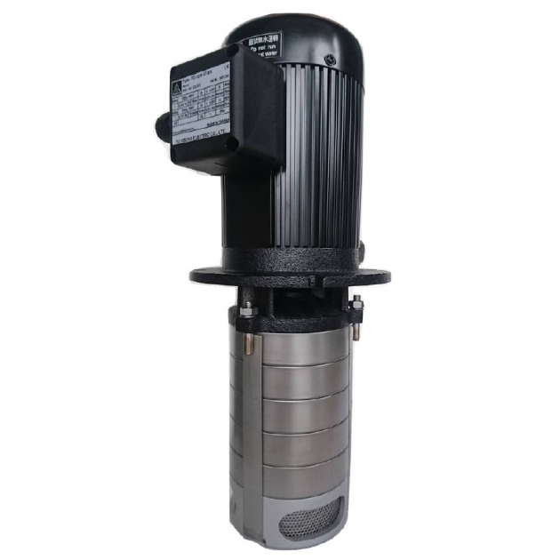 Multi-stages Coolant Pump 226mm (9