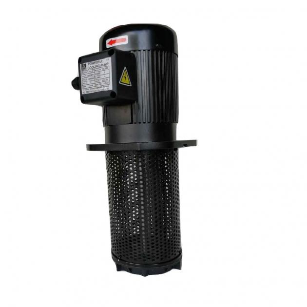 TC-4240 1/4HP Coolant pump, 240mm (9.4